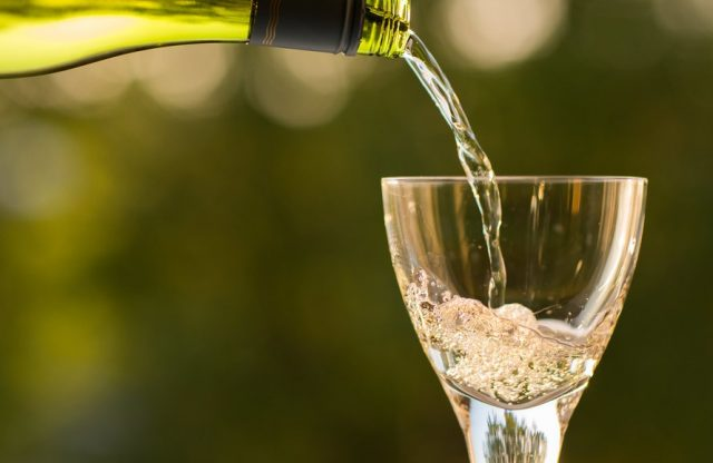 High honors in Missouri International Wine Competition!