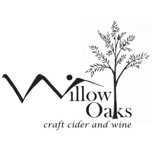 Willow Oaks Craft Cider and Wine
