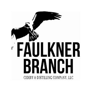 Faulkner Branch Cidery and Distilling Company