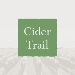 Wine Trail: Cider Trail