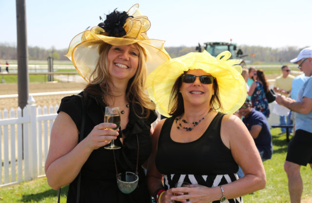 Wine, horse racing: Decanter set for a seventh ride Saturday in Md.
