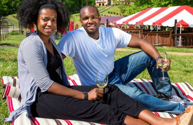 Celebrate Maryland Wine Month