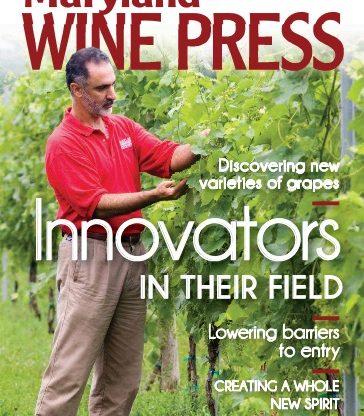Wine Press Spring/Summer 2017