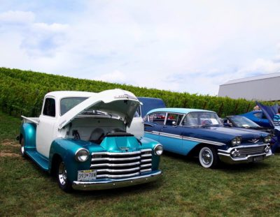 Due To The Impending Weather Forecast For Tomorrow The Wine - Car show tomorrow