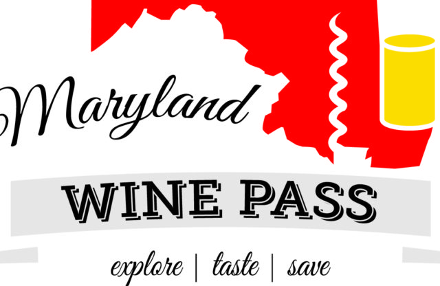Sign up for the Maryland Wine Pass!