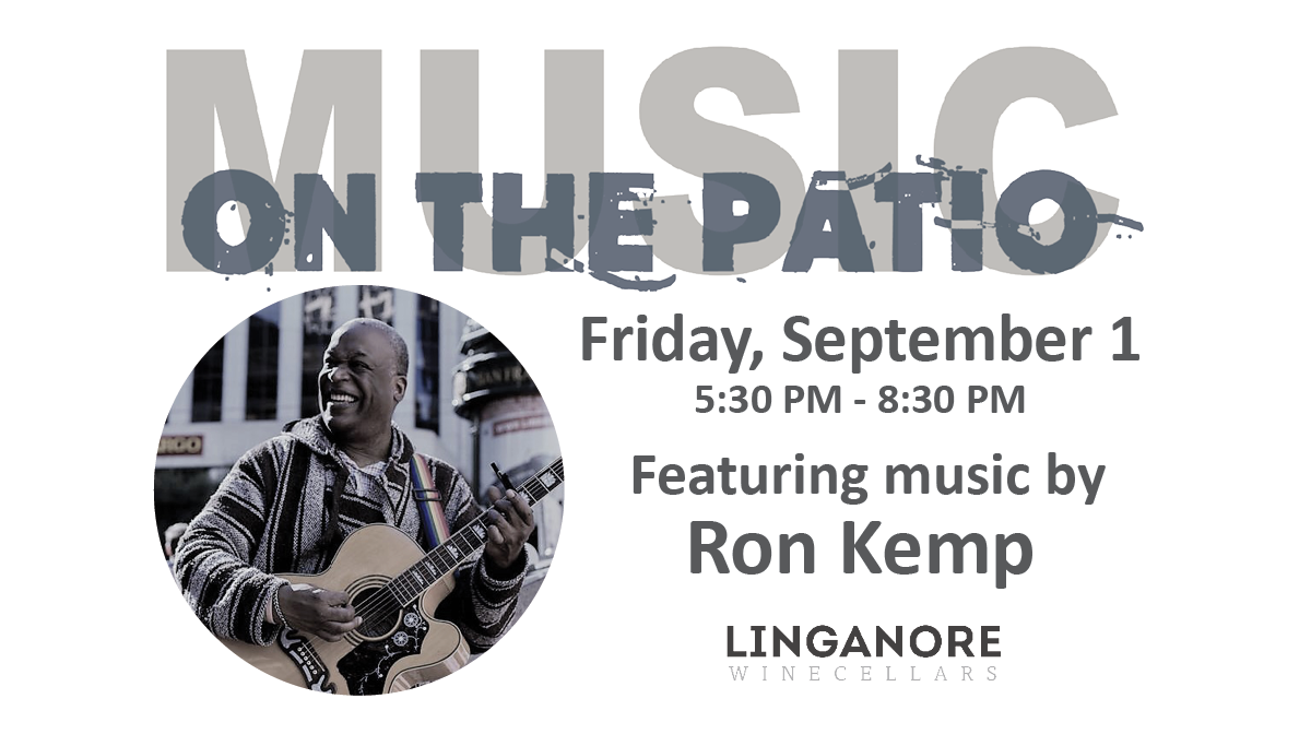 Friday Music On The Patio @ Linganore Winecellars