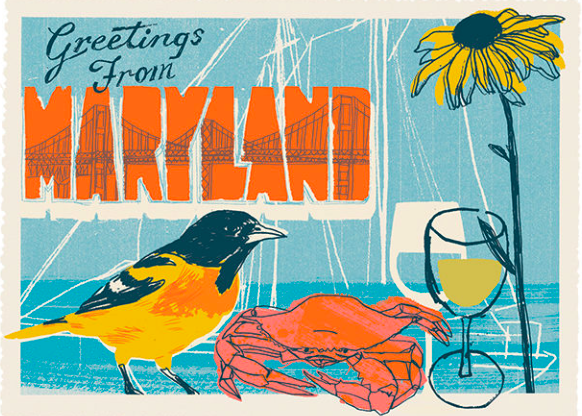 Maryland Wine Regions on the Rise | Wine Enthusiast