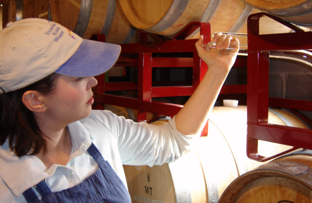 Solomons Island Winery Opens New Tasting Room