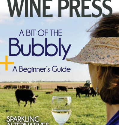 Maryland Wine Press fall/winter 2017