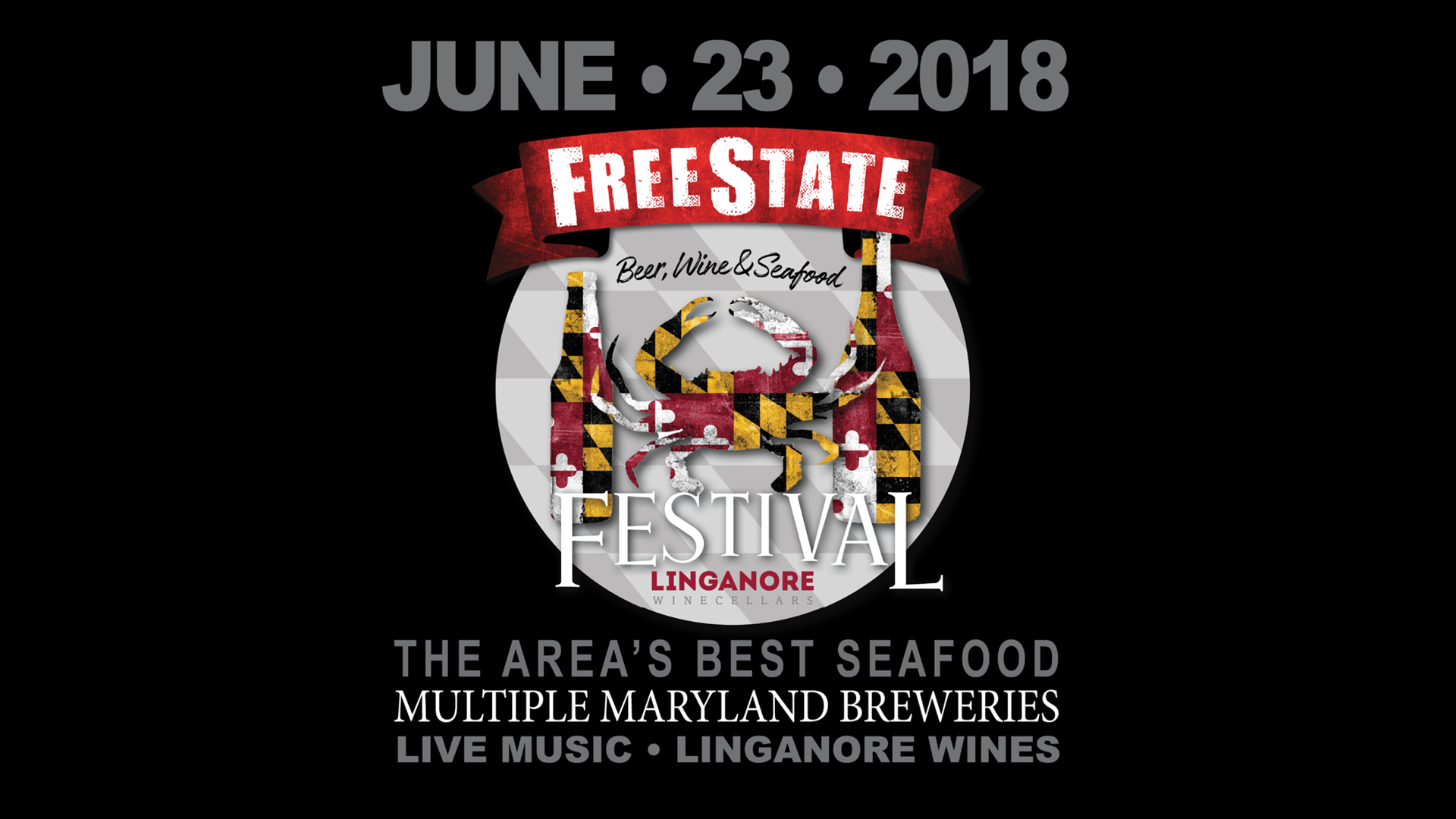 FreeState – Beer, Wine & Seafood Festival