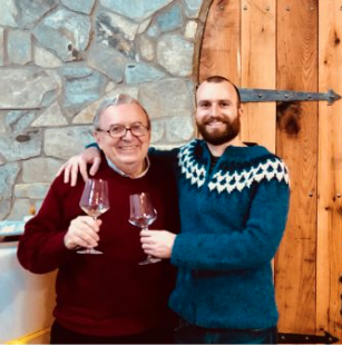 """""""Catoctin Breeze Vineyard: Honest, Earnest Wines from Maryland"""" – The Cork Report"""