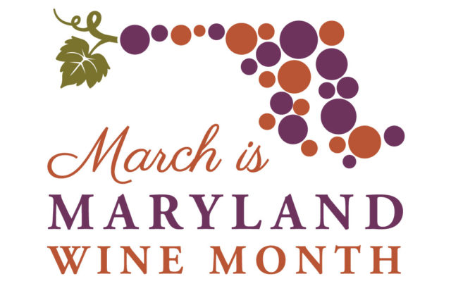 Governor Larry Hogan Proclaims March as Maryland Wine Month