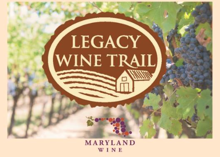 Introducing the Legacy Wine Trail in PG County