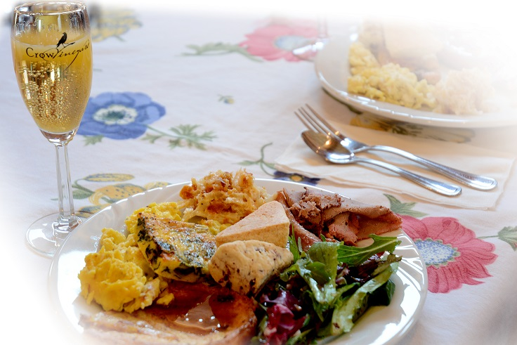 Farm To Table Sunday Brunch October Maryland Wineries Association - Farm to table breakfast near me