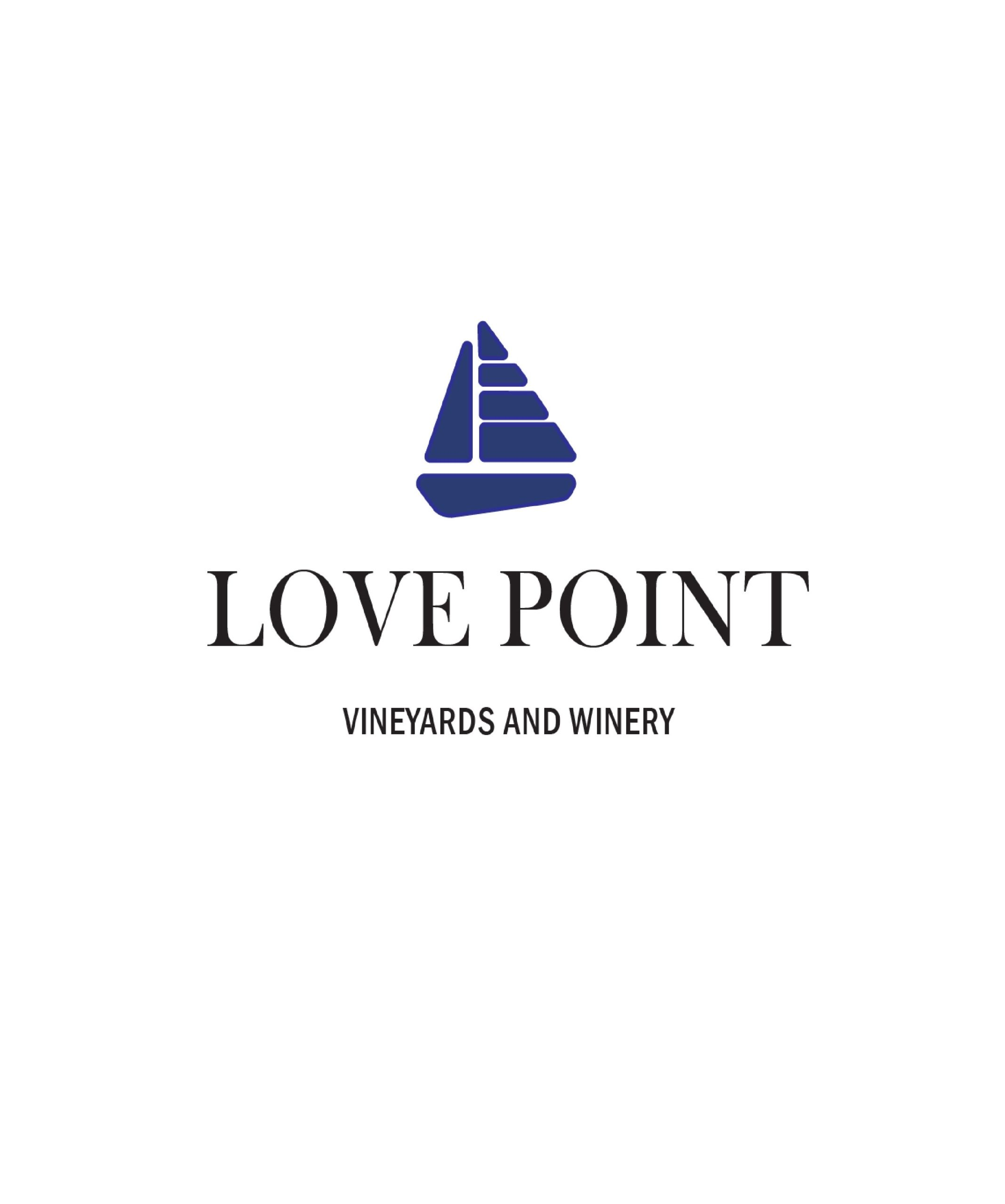 Love Point Vineyards and Winery