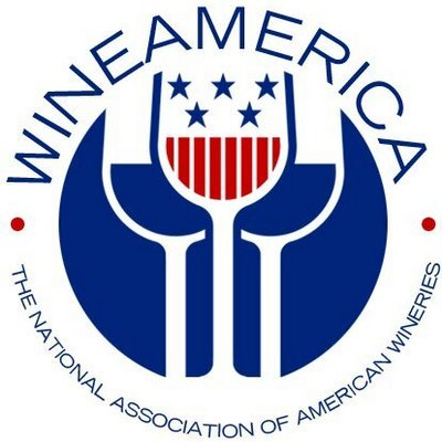 Wine America logo