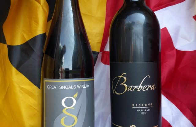 PORT OF LEONARDTOWN WINERY CLAIMS TOP HONORS AT 2018 MARYLAND GOVERNOR'S CUP