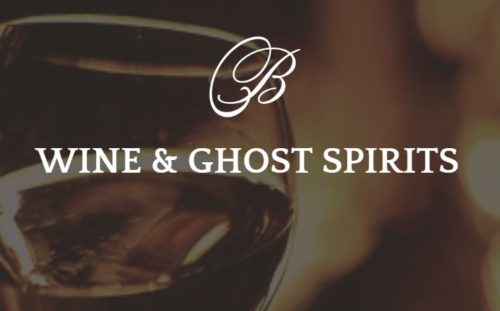 Wine & Ghost Spirits