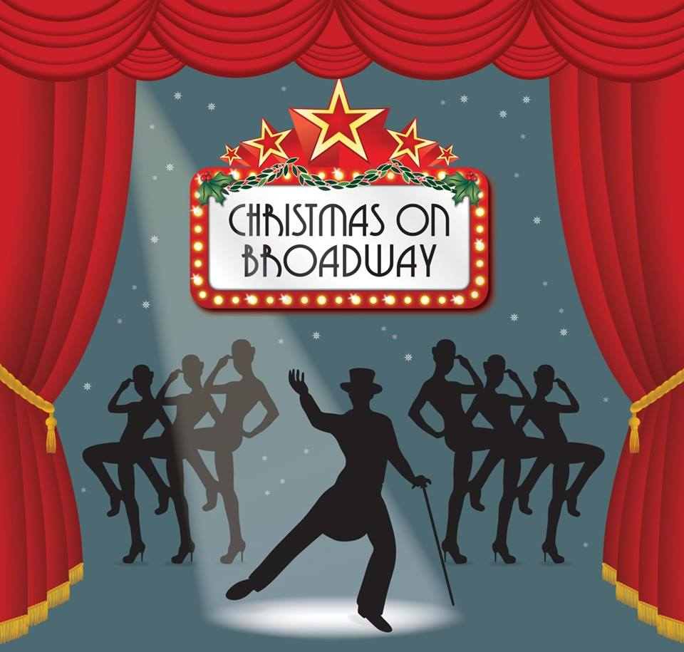 christmas on broadway dinner show maryland wineries association
