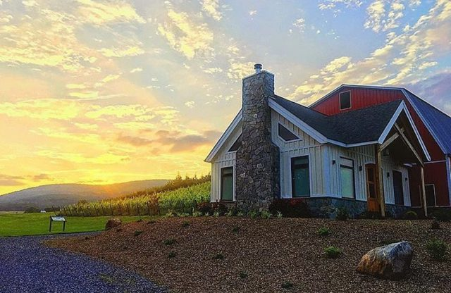 Cellar Chats – Catoctin Breeze Vineyard