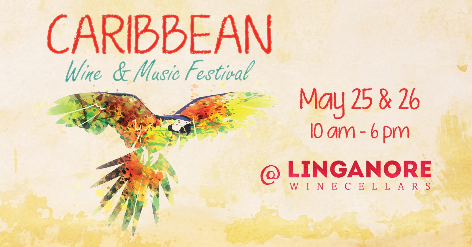 Caribbean Wine & Music Festival