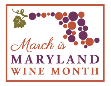 2020 Maryland Wine Month