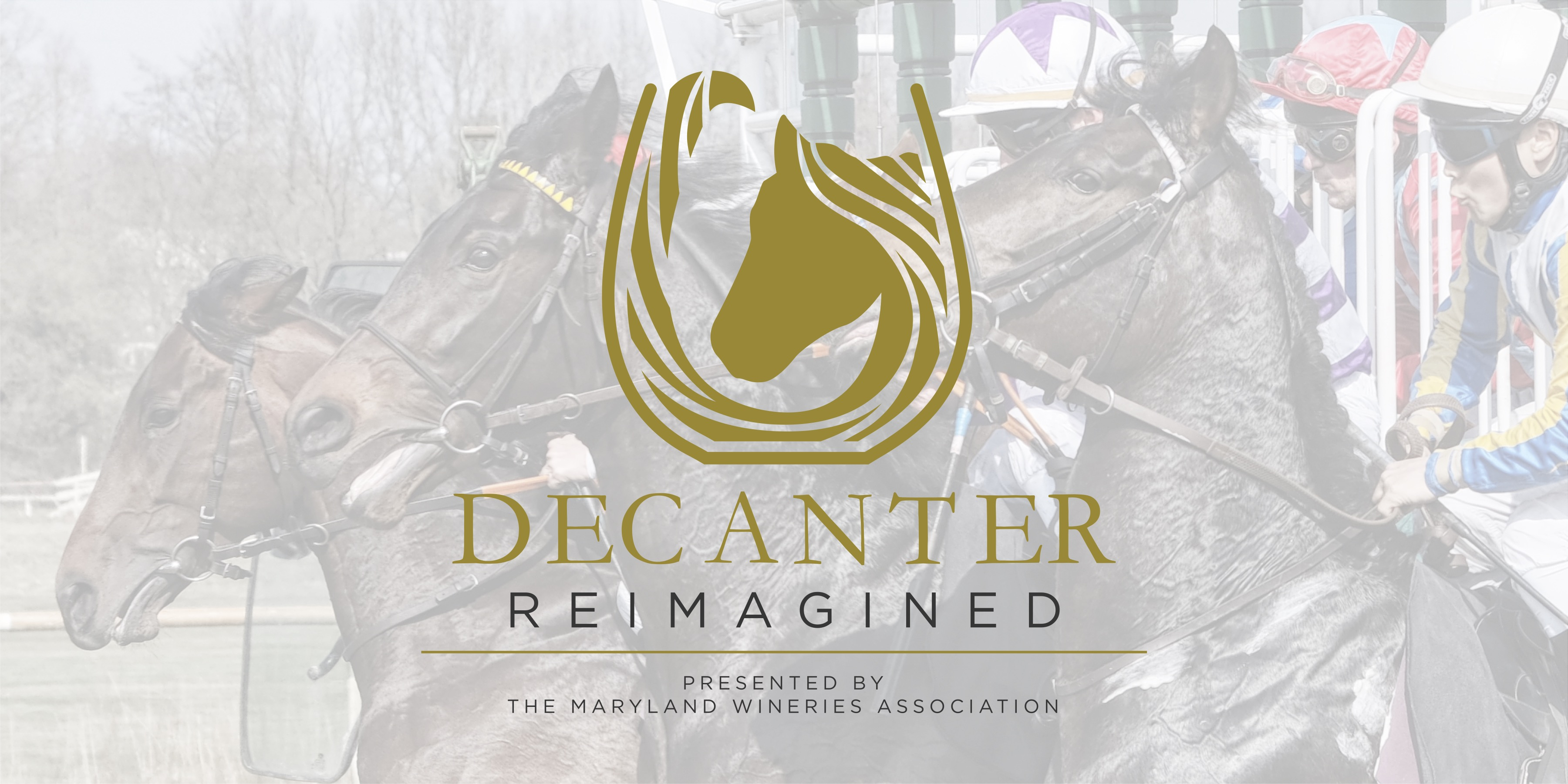 Decanter Reimagined – A Racing & Wine Experience