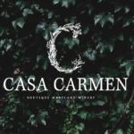 Casa Carmen logo