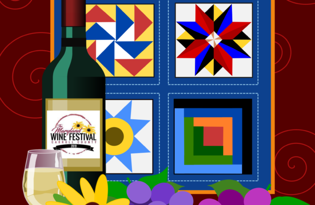 Celebrate the 36th Maryland Wine Festival This Weekend