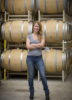 """Millennial Winemakers – the Future of Mid-Atlantic Wine"""