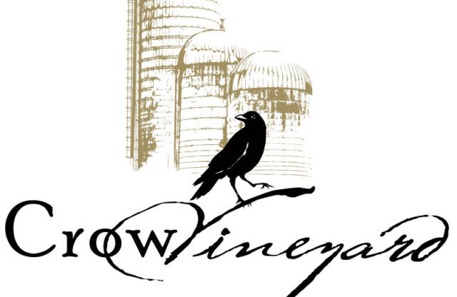 "Crow Vineyard & Winery Announces Vines To Wine Dinner Series ""Pre-Harvest"""