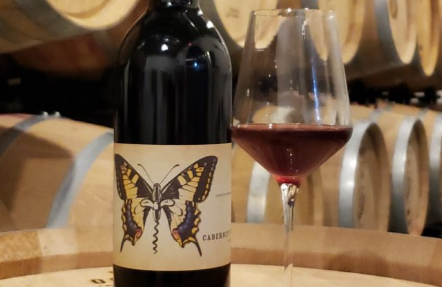 Catoctin Breeze Vineyard Wins 2019 Comptroller's Cup with 2017 Estate Cabernet Franc