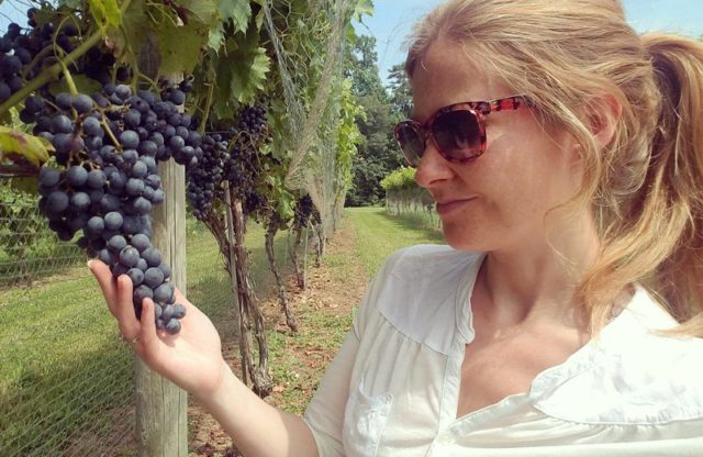 """Award-Winning Winery Thrives Under Winemaker's Enthusiasm"" – Lancaster Farming"