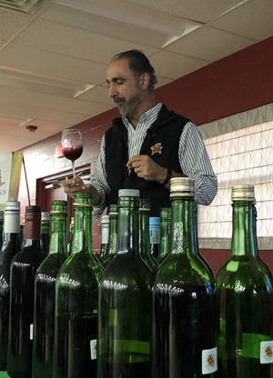 """""""Wine's Most Inspiring People 2020: Research and Passion to Propel Mid-Atlantic Wine"""" – Wine Industry Advisor"""