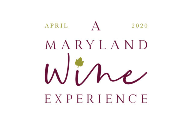"Maryland Wineries Association Announces ""A Maryland Wine Experience."""