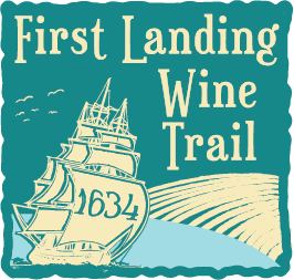 Wine Trail: <span>First Landing Wine Trail</span>