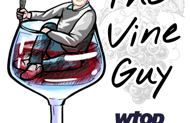 """""""From Albariño to Zweigelt, America's wine culture has deep roots in Maryland"""" – The Vine Guy Podcast"""