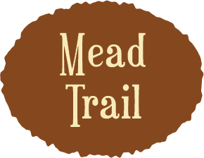Wine Trail: <span>Mead Trail</span>