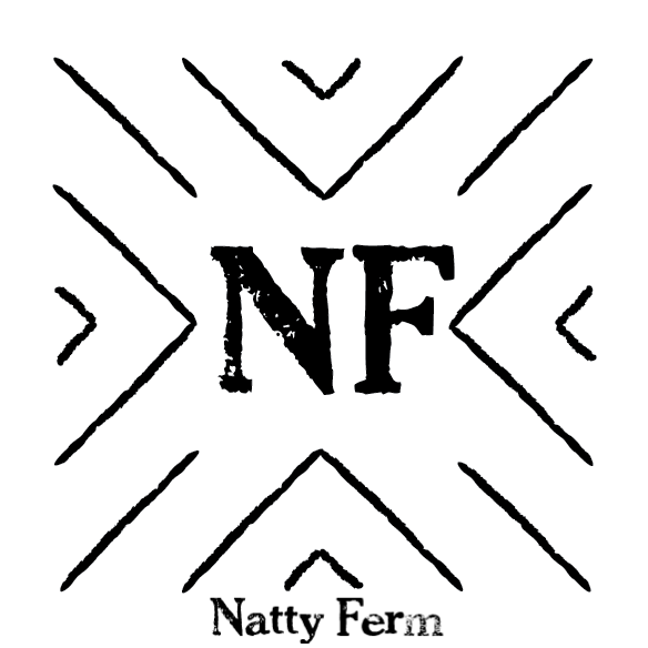 Natty Ferm Cider