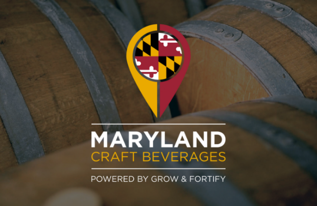 Grow & Fortify Launches Maryland Craft Beverages App