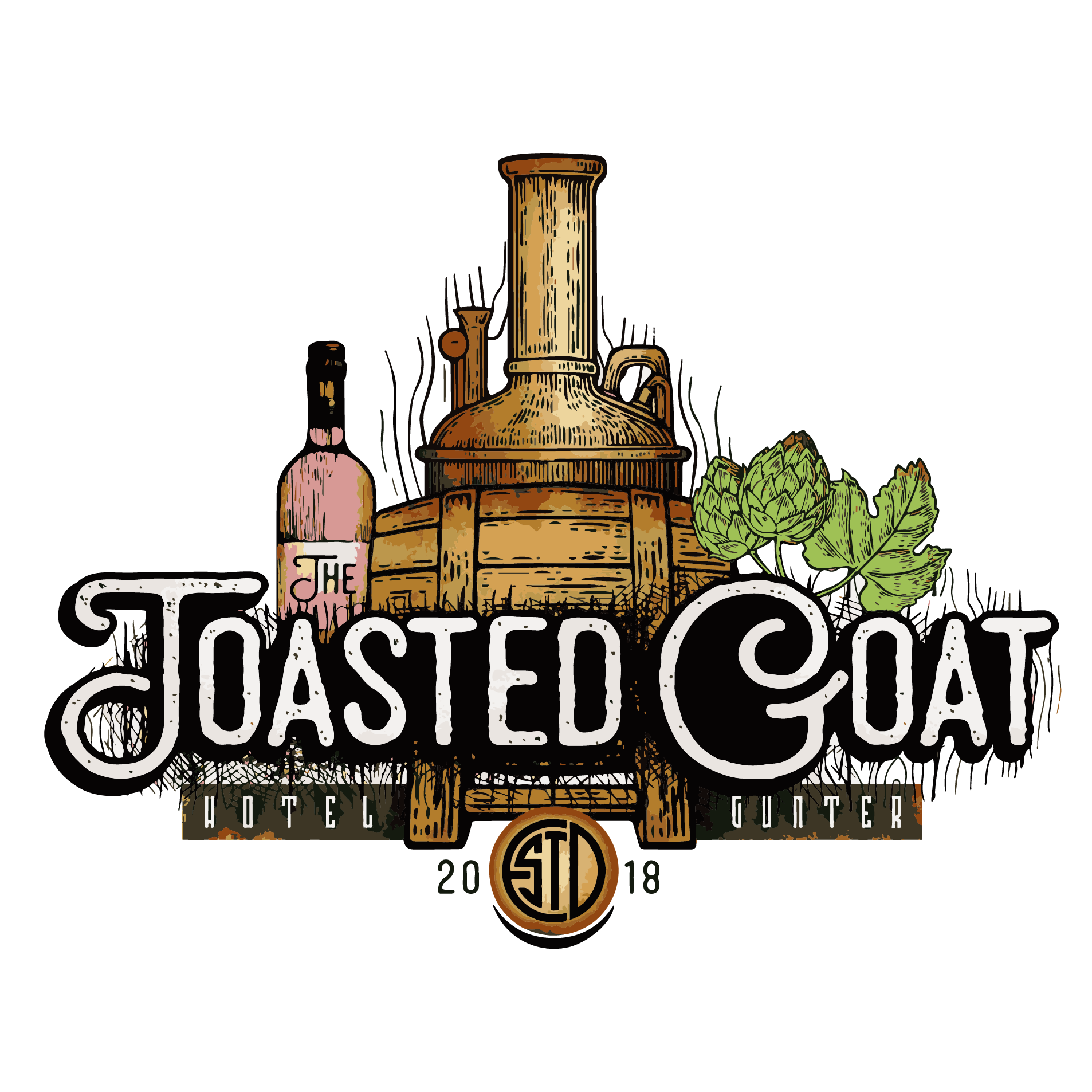 Toasted Goat Winery