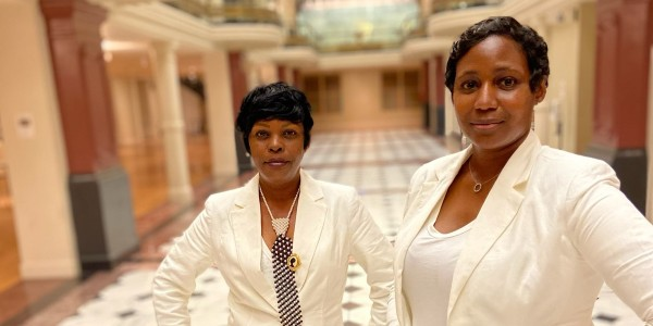 """""""Philosophy—Maryland's First Black-owned Winery"""" – Wine Industry Advisor"""